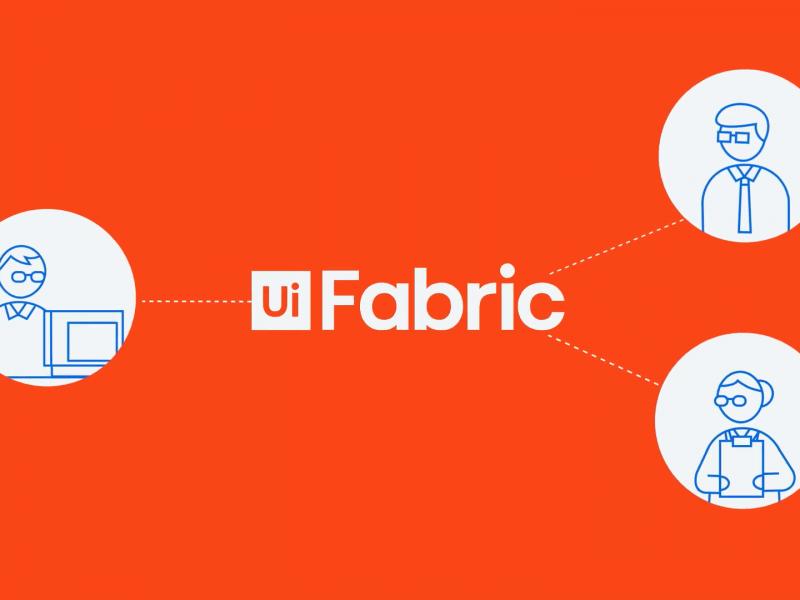 UiPath -AI Fabric Nedir?